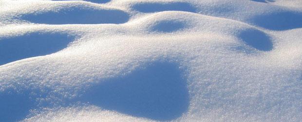 sanjati sneg