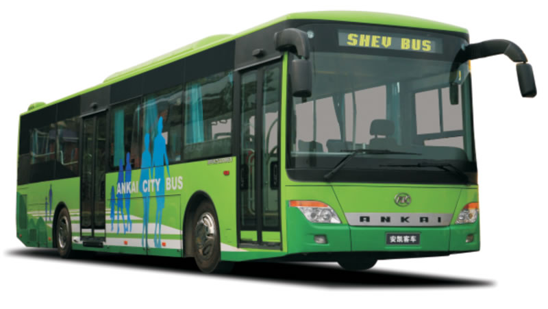 sanjati autobus