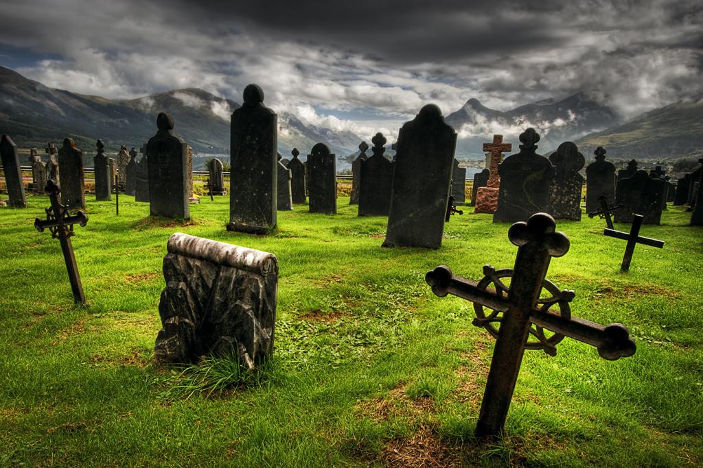 sanjati groblje