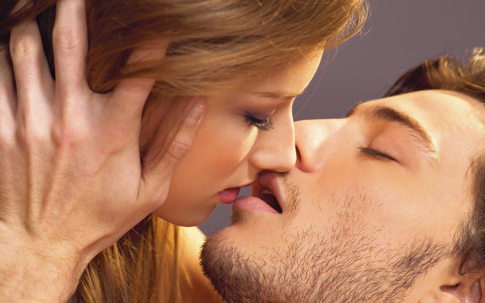 sanjati poljubac