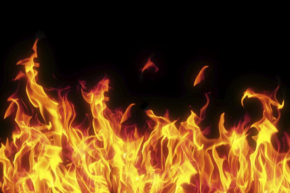 sanjati vatru