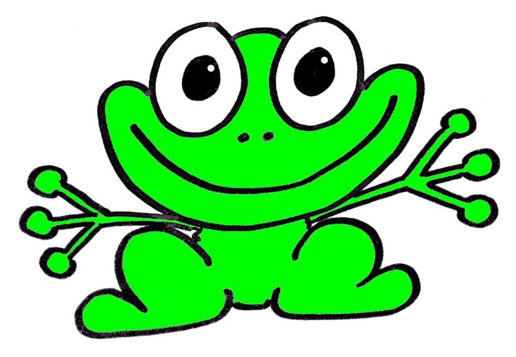 sanjati žabu