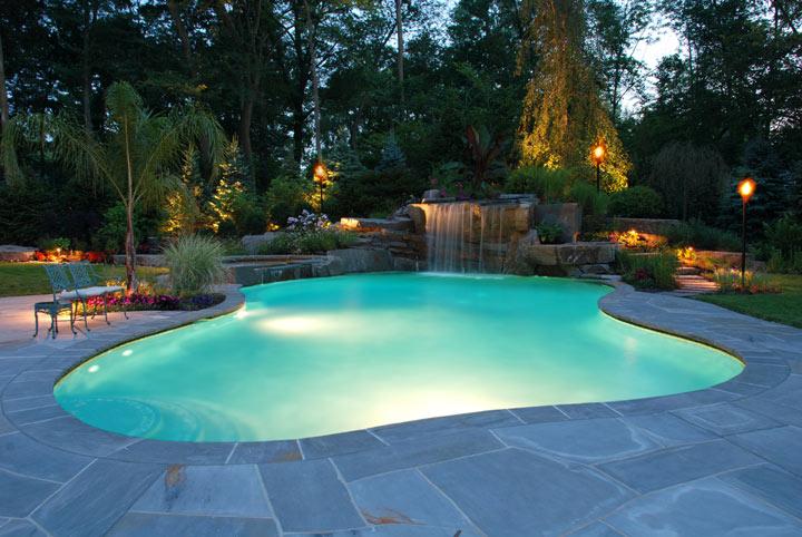 sanjati bazen