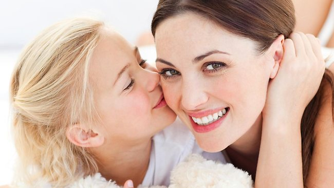 sanjati majku