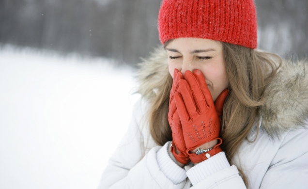 sanjati bolest ili prehladu
